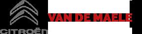 CITROEN VAN DE MAELE - logo